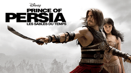 Prince of Persia : Les Sables du temps