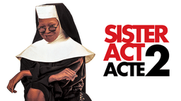 Sister Act Acte 2