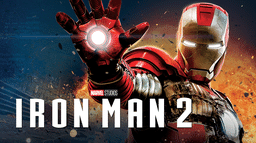 Marvel Studios' Iron Man 2
