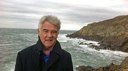 Georges Pernoud, un homme qui aimait la mer
