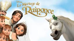 Le mariage de Raiponce