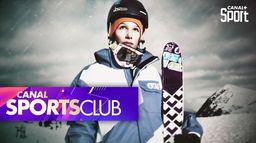 Antoine Adelisse : Le nouveau roi de la glisse : Canal Sports Club