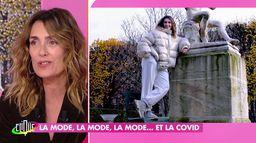 Mademoiselle Agnès : La Mode, la mode, la mode... et la COVID