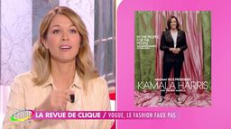Vogue, le Fashion faux pas
