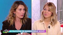 La playlivre de Mademoiselle Agnès