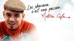 Bande de Confs avec Mathieu Cafaro : Canal Football Club