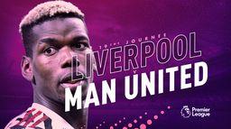 Le résumé du derby Liverpool / Manchester United : Canal Football Club