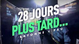 Bayonne / Pau : 28 jours plus tard... : Canal Rugby Club