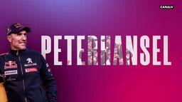 L'impressionnante carrière de Stéphane Peterhansel : Dimanche Soir Sports