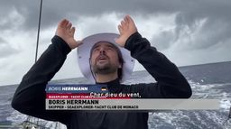 Du Cap Horn au pot-au-noir : Vendée Globe