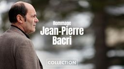 Collection Hommage à Jean-Pierre Bacri