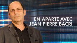 En Aparté avec Jean-Pierre Bacri