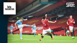 Man. City / Man. Utd : de retour au sommet ? : Late Football Club