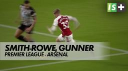 Smith-Rowe, baby gunner deviendra grand : Premier League - Arsenal