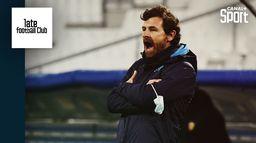 Le débrief de Marseille / Lens et la réaction de Villas-Boas : Late Football Club