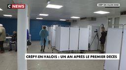 Crépy-en-Valois : un an après le premier décès