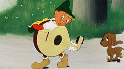 La flûte magique
