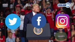 Rejet Trump - Groland - CANAL+