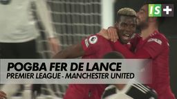 Les red devils reprennent la tête : Premier League - Manchester United