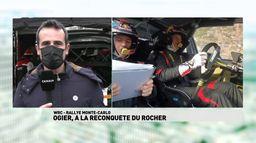 Ogier à la reconquête du rocher : WRC : Monte-Carlo