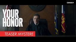 Your Honor - Teaser Mystère