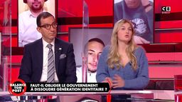 Il y a-t-il un lien entre Marine Le Pen et le mouvement Génération Identitaire ?