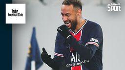 100e match de Neymar au PSG : quel bilan ? : Late Football Club