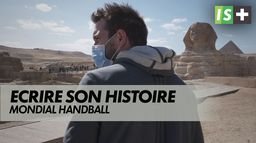 Ecrire son histoire : Mondial Handball