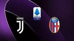 Juventus Turin / Bologne