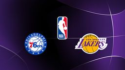 Philadelphia 76ers / Los Angeles Lakers