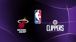 Miami Heat / Los Angeles Clippers