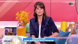 Faustine Bollaert : l'étoile montante de France Télévisions ?