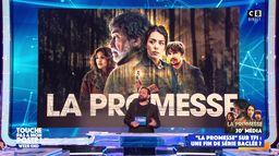 La Promesse : TF1 a-t-elle bâclé la fin de la série ?