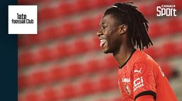 Rennes / Lille : Choc d'ambitieux : Late Football Club