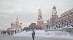 Poutine, le dernier tsar