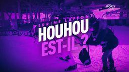 Houhou est-il ? Avec Perrine Laffont (et Julien Fébreau en guest !) : Canal Sports Club