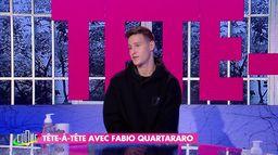 Tête-à-tête avec Fabio Quartararo