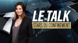 Talk: Les stars du confinement