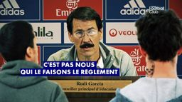 Bande de Confs du 24/01 : Canal Football Club
