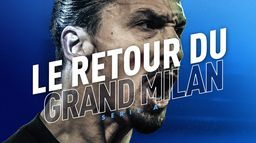 Serie A : le retour du grand Milan ? : Canal Football Club