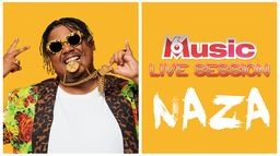 M6 MUSIC LIVE SESSION NAZA