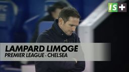 Lampard limogé ! : Premier League - Chelsea