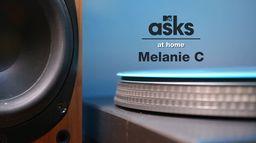 MTV ASKS - Mel C