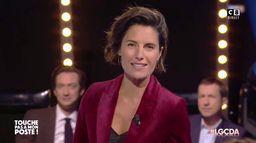 """Alessandra Sublet à la tête du """"Grand concours des animateurs"""" : un pari réussi ?"""