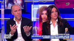 Gérard Louvin et son mari accusés d'inceste : Leurs avocats prennent la parole