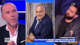 D'après l'avocat de Gérard Louvin, son neveu aurait utilisé le chantage pour obtenir de l'argent