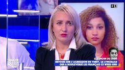"""La maman de Yuriy, agressé à Paris : """"Il m'a dit : """"Ne me laisse pas mourir maman"""""""