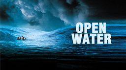 Open Water, en eaux profondes