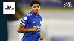 Comment Wesley Fofana a conquis l'Angleterre ? - Tableau noir : Late Football Club