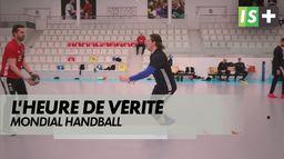 L'heure de vérité pour les Bleus : Mondial Handball